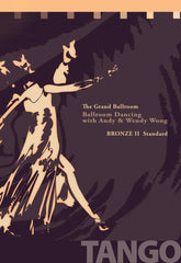 Download Bronze II Standard Tango: International Style, Intermediate Level 2