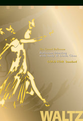 Download Gold Star II Standard Waltz: International Style, Advanced Level 4