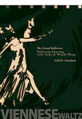 Gold Standard Viennese Waltz: International Style, Advanced Level 2