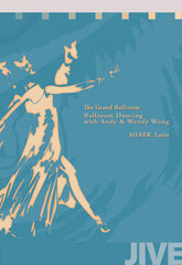 Silver Latin Jive: International Style, Advanced Level 1
