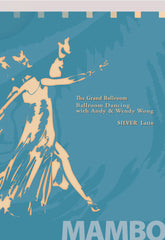Download Silver Latin Mambo: American Style, Basic to Intermediate Level