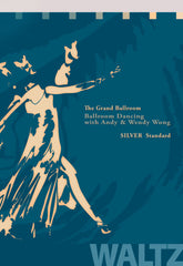 Download Silver Standard Waltz: International Style, Advanced Level 1