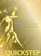 Download Gold Star I Quickstep: International Style - Advanced level 3