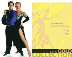 Gold Latin 4-DVD Collection: International Style, Advanced Level 2