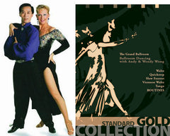 Gold Standard 8-DVD Collection: International Style, Advanced Level 2