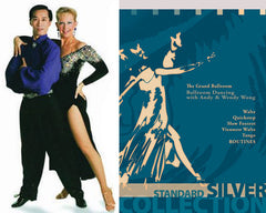 Silver Standard 6-DVD Collection: International Style, Advanced Level 1