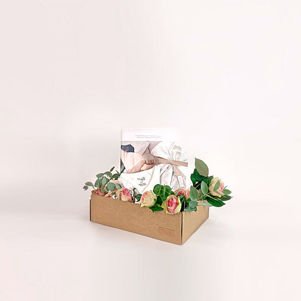 Baby Care Gift Box
