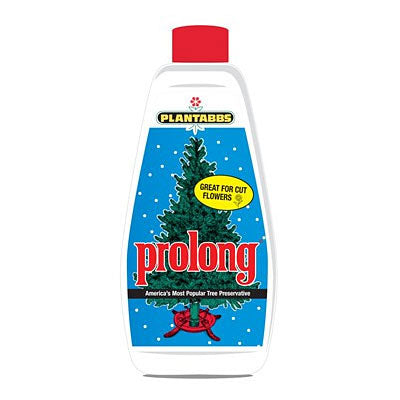 Pro-Long liquid Christmas Tree Preservative
