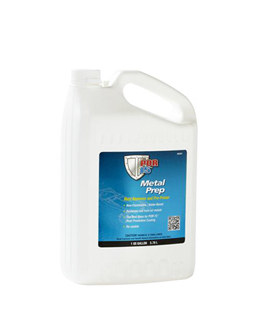 POR15 Metal Prep Gallon (3.78LT)