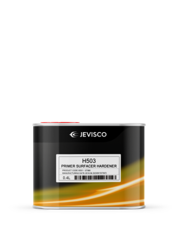 JEVISCO H503 Primer Surfacer Hardener 0.4Lt/Can