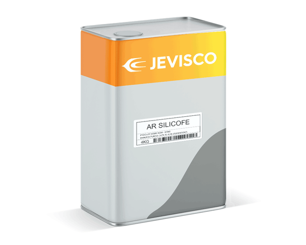 JEVISCO AR SILICOFE 4Kg/Can