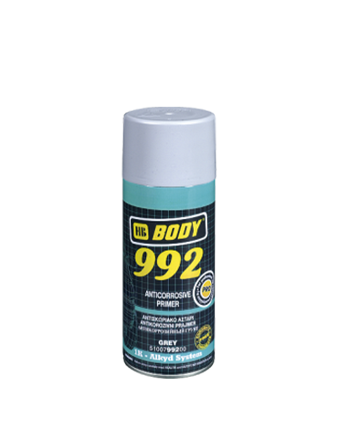 SPRAY 992 ANTICORROSIVE PRIMER GREY