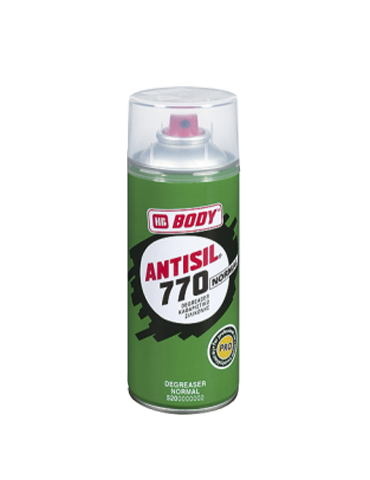 770 Antisil Normal Degreaser