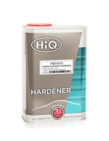 PSH-513 Primer Surfacer Hardener 0.67Lt/Can