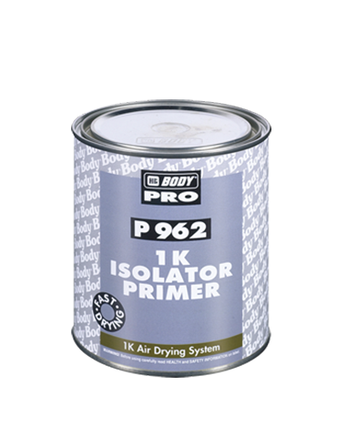 P962 1K Isolator Khaki 1Lt/Can