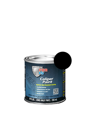 Caliper Paint Black - 8oz