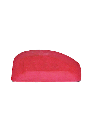 DS RUBBER SPREADER (RED)