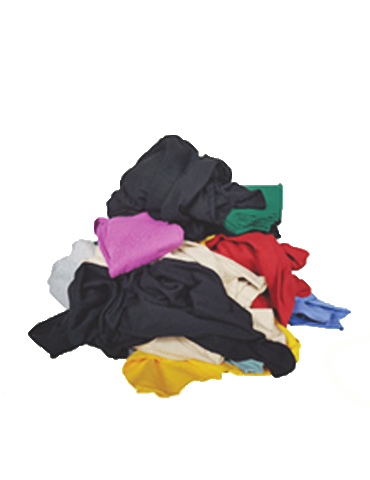 Colour T-Shirts RAG 20Kg
