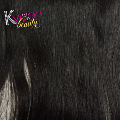 3 Bundle Raw Cambodian Natural Straight
