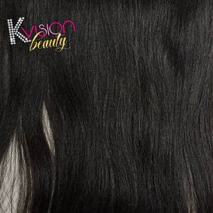 Raw Cambodian Natural Straight
