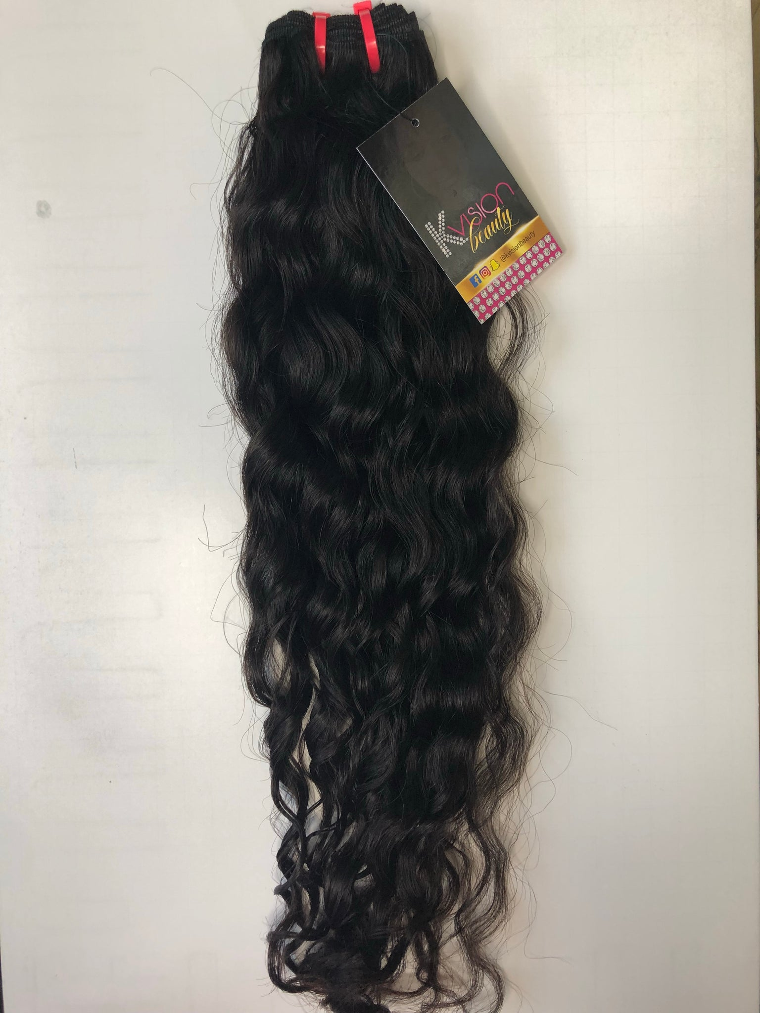 3 Bundle Brazilian Deep Wave