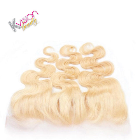Blonde 613 Body Wave Frontal