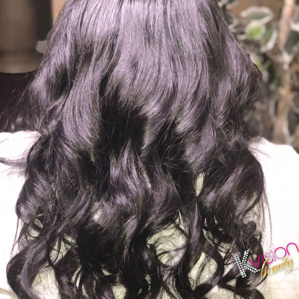 Raw Cambodian Body Wave