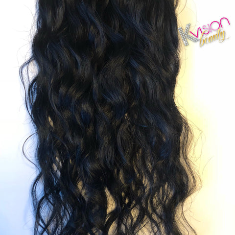 Raw Cambodian Rare Curly (Curly Wave)