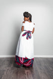 SULI GIRL DRESS