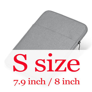 Shockproof Sleeve Case for iPad 2018 Case for iPad Mini 4 3 2 / Air 2 Air 1 /Pro 10.5 Cover for All iPad Pro 11 2018 Case Bag