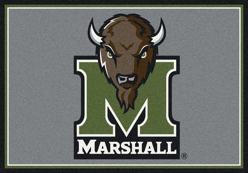 Marshall Area Rug University Team Spirit