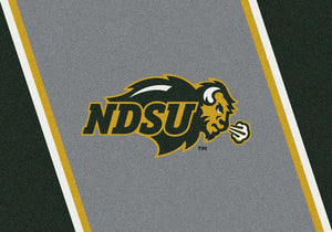 North Dakota State Rug University Team Spirit