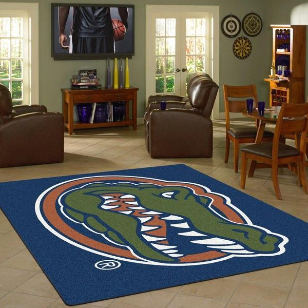 Florida Rug University Team Spirit