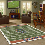 Florida Rug University Football Field