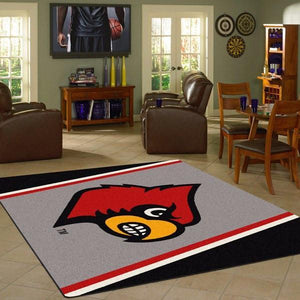 Louisville Rug University Team Spirit