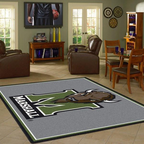 Marshall Rug University Team Spirit