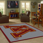 Minnesota Rug University Team Spirit