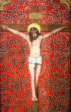 Load image into Gallery viewer, The Crucifixion-Jesus Christ