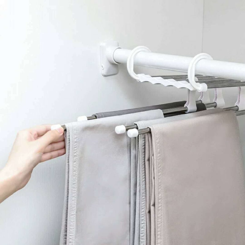 Storage Organization Drying Hanger