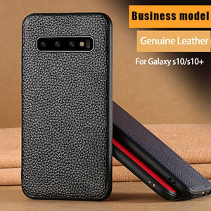 Premium Leather Case