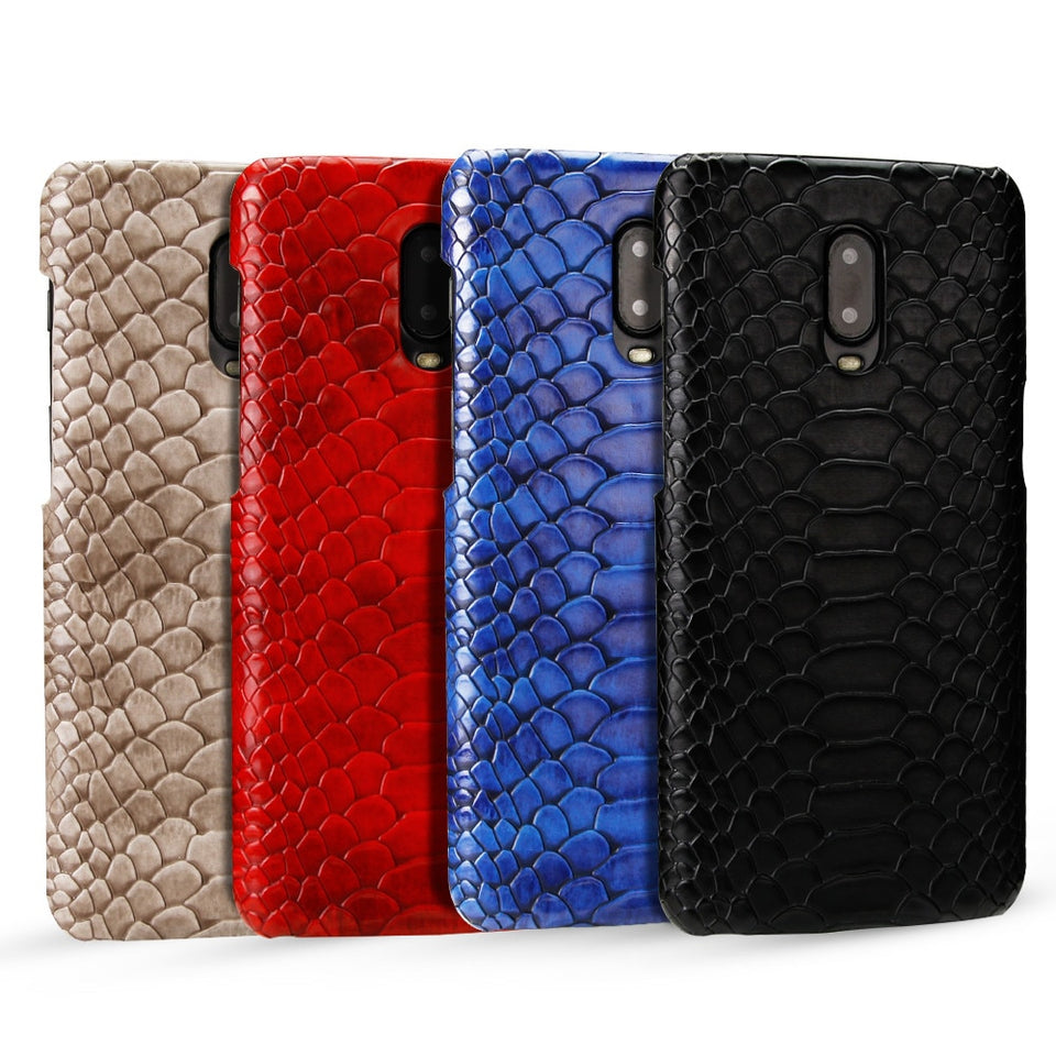 Snake Texture Case