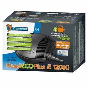 Superfish Pond Eco 12000E