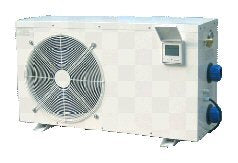 3.5KW Air Source Heat Pump