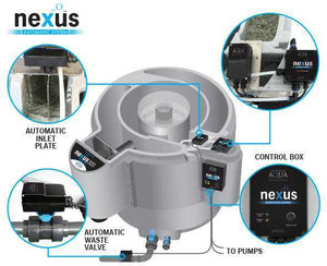 Nexus 320 Automatic Kit - Gravity