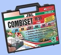 JBL Full Water Test Kit - Pro