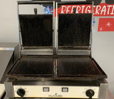 Eurodib PDR3000 Commercial Panini Press (3)