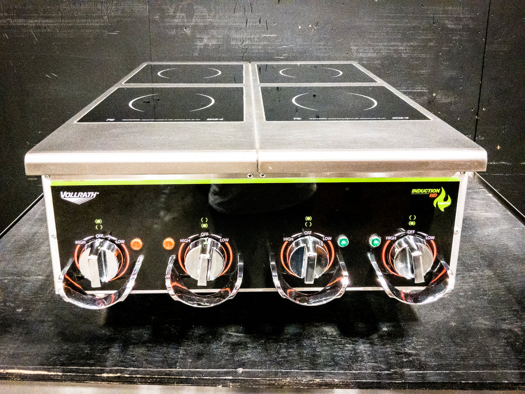 Vollrath 924HIMC Induction Hot Plate (2)