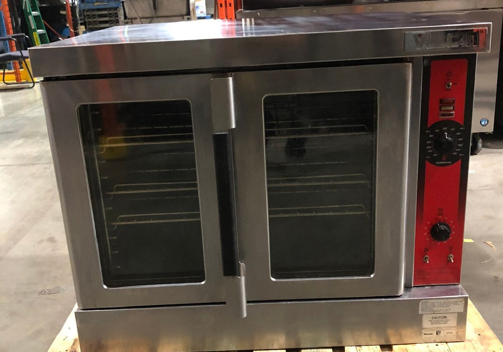 Vulcan VC4GD Convection Oven (2)