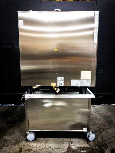Rational B128206.19E Gas Combi Oven (5)
