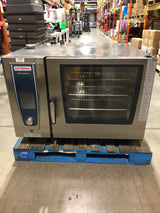 Rational SCC 62G Combi Oven (3)